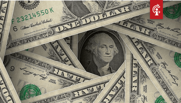 Bitcoin (BTC) en Ethereum (ETH) hebben samen al bijna $1,3 biljoen afgewikkeld in 2020