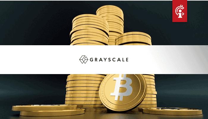 Bitcoin (BTC) en crypto-fondsen van Grayscale zien kapitaalinstroom van $1 miljard; institutionele interesse stijgt