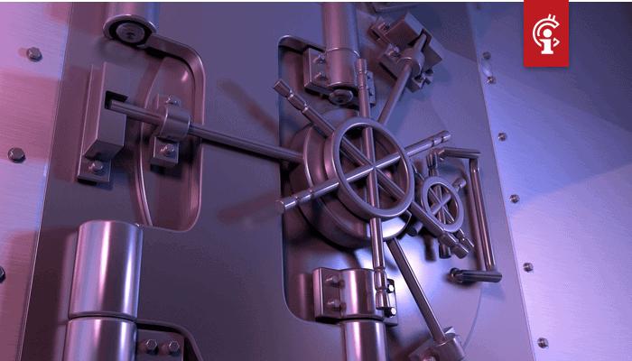 Bitcoin (BTC) en cryptocurrencies opslagdiensten nu toegestaan voor banken in VS