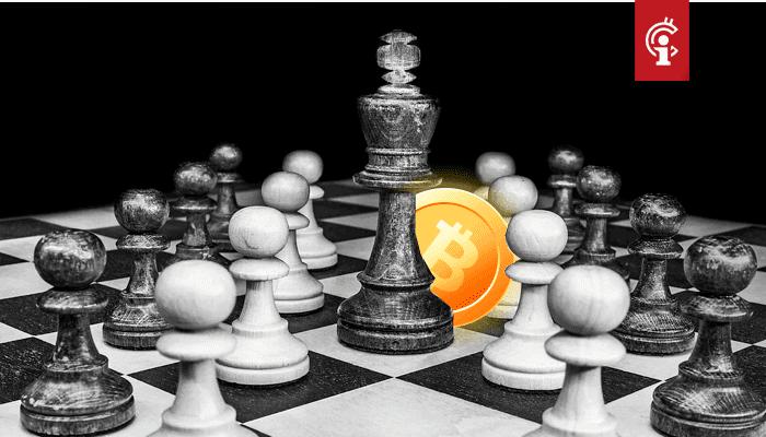 'Bitcoin (BTC) en cryptocurrencies zijn onvermijdelijke uitkomst,' aldus schaakmeester Garry Kasparov