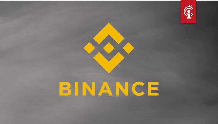 Bitcoin (BTC) exchange Binance richt focus op EU, gaat samenwerken met Duitse financiële dienstverlener