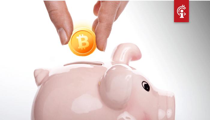 """Bitcoin (BTC) is een """"ambitieus oppotmiddel"""" en een """"verzekeringspolis,"""" aldus Fidelity"""