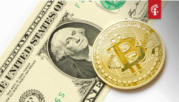 Bitcoin (BTC) kan in Q3 stijgen door zwakker wordende dollar