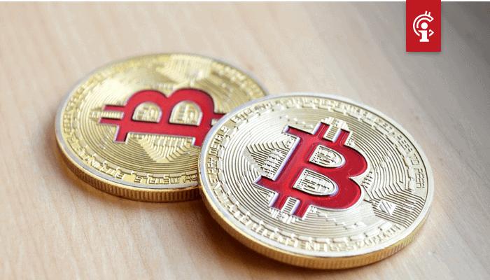 Bitcoin (BTC) koers daalt plotseling meer dan $250 in waarde, altcoins dalen mee