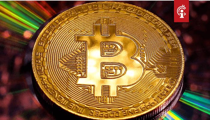 Bitcoin (BTC) koers vormt symmetrische driehoek, opwaarts momentum neemt af