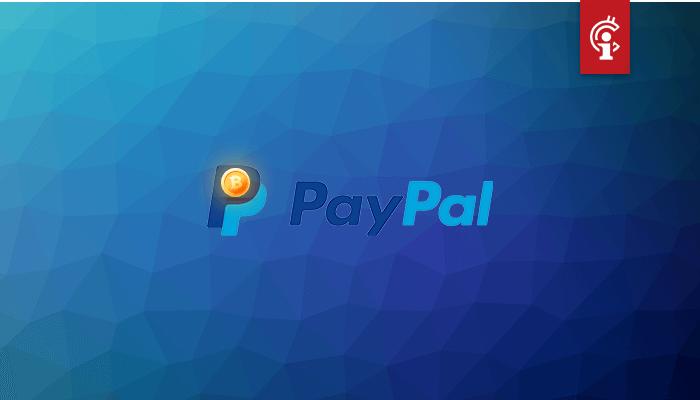 Bitcoin (BTC) kopen bij PayPal? Bronnen melden dat Paxos het bedrijf gaat helpen