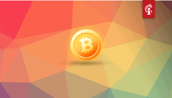 Bitcoin (BTC) steeds dieper in de punt van driehoek, chainlink (LINK) corrigeert met 8%