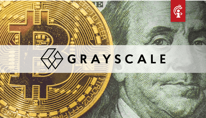 Bitcoin (BTC) koers stijging zorgt voor enorme instroom bij Grayscale's crypto-fondsen