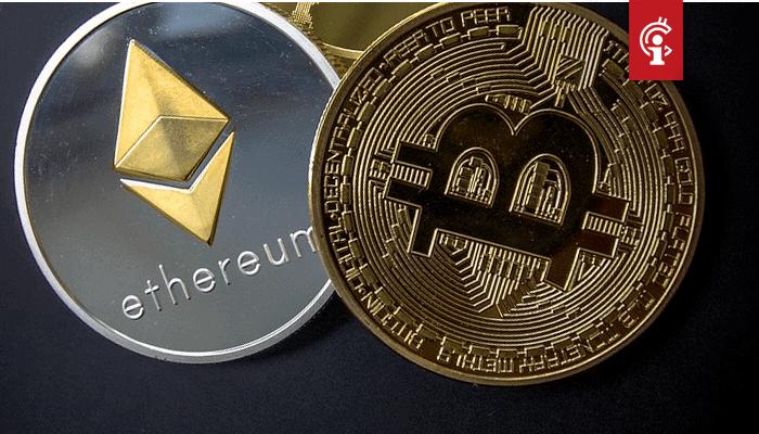 Bitcoin (BTC) stijgt door en vormt mogelijk nieuwe bull flag, ethereum (ETH) boven $250