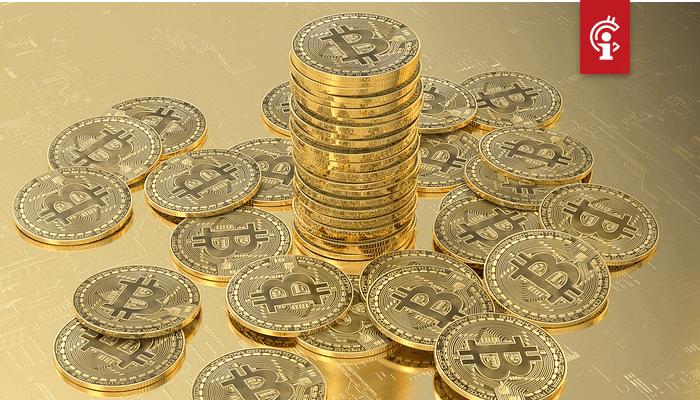 Bitcoin (BTC) stoeit met 50-dagen MA na uitbraak, bitcoin SV (BSV) de grootste stijger