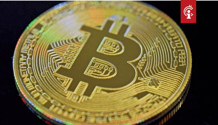 Bitcoin (BTC) test de $9.300 maar blijft binnen strakke range handelen, chainlink (LINK) valt buiten de top 10