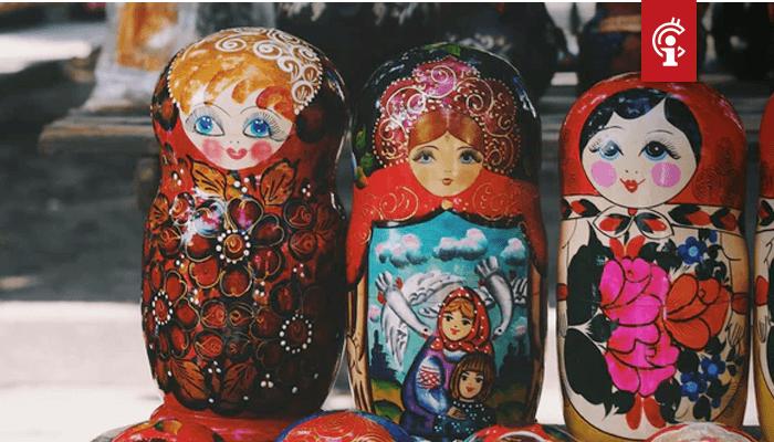 Bitcoin (BTC) volume in Rusland stijgt na coronacrisis en duidelijkere wetgeving