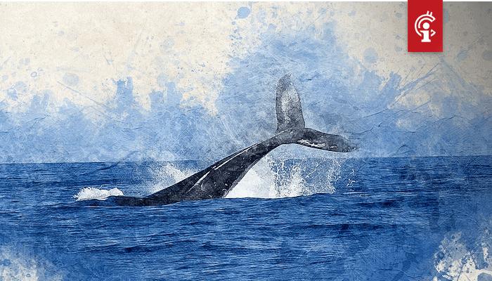 Bitcoin (BTC) whale Joe007 Ethereum (ETH) staking is een marketingtruc