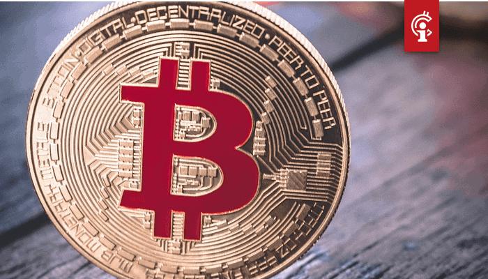 Bitcoin (BTC) zakt door support en bereikt de $9.000, chainlink (LINK) corrigeert