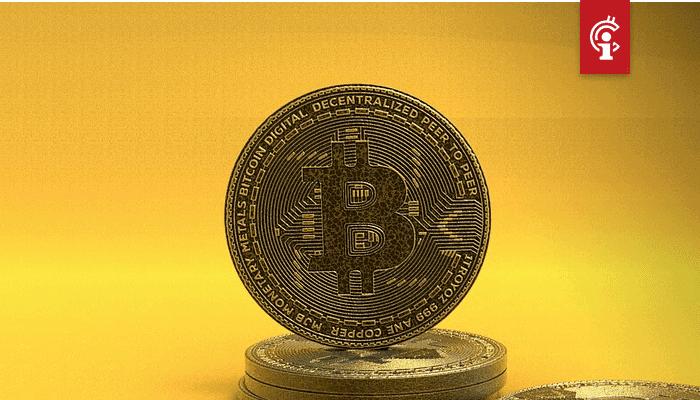 Bitcoin (BTC) ziet kleine maar snelle prijsschommeling, chainlink (LINK) stijgt 25% in waarde