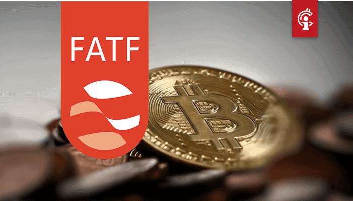 Bitcoin exchanges binnenkort waarschijnlijk nog strenger gereguleerd door internationaal kader FATF
