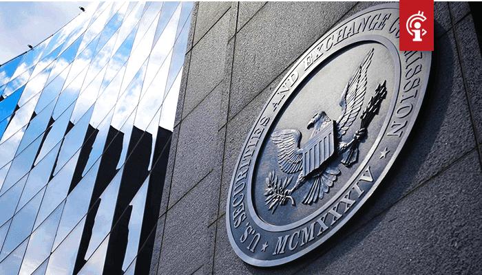 'Crypto Mom' SEC-commissaris Hester Peirce: 'crypto-ontwikkelingen zullen zich buiten de VS verplaatsen'