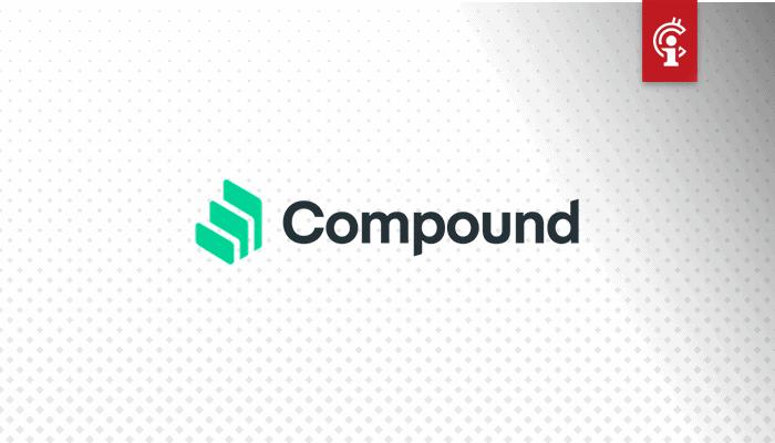 DeFi-project Compound gaat samenwerking aan met institutionele custodian, COMP-koers stijgt na nieuws