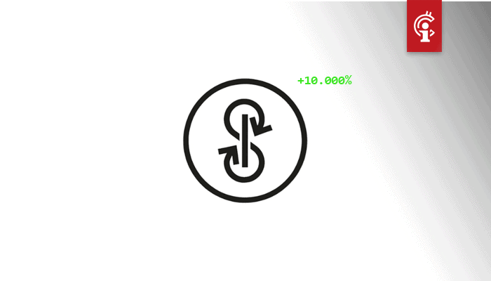 Dit DeFi-token steeg 10.000% in waarde in een week tijd