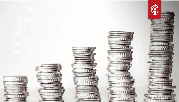 Er zit nu $4 miljard vergrendeld in DeFi, markt groeit steeds sneller