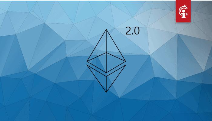 Ethereum 2.0 mainnet lancering nog dit jaar? Laatste stap wordt mogelijk al in augustus gezet