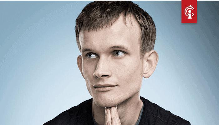 Ethereum (ETH)-oprichter Buterin opgelucht dat het de Twitter-hackers alleen om bitcoin (BTC) ging