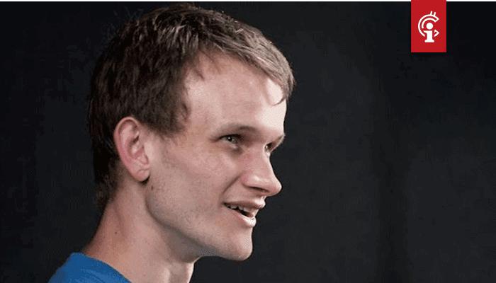Ethereum (ETH)-oprichter Vitalik Buterin over PoS en Sharding: 'We hebben onderschat hoeveel tijd het kost'