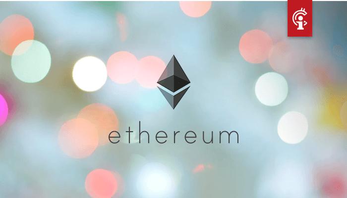 Ethereum (ETH) breekt de $300 en zet nieuwe yearly high neer
