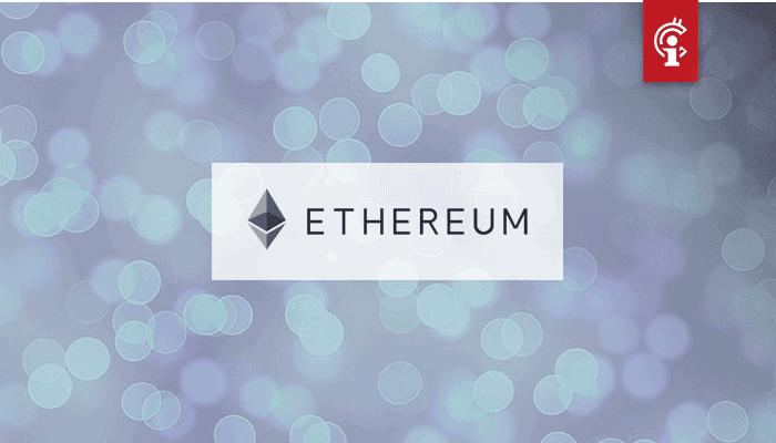 Ethereum (ETH) tokens (ERC-20) zijn nu meer waard dan Ethereum zelf