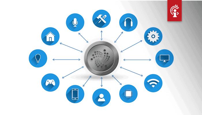 IOTA (MIOTA) lanceert permanode die het opslaan van transacties mogelijk maakt