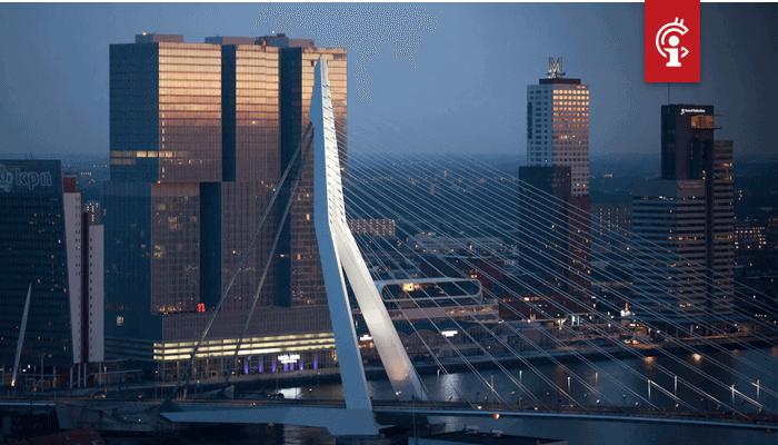 Nederlands blockchain-platform voor tokenized vastgoed ontvangt goedkeuring AFM