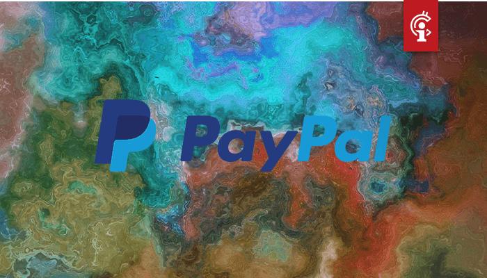 PayPal liet al in maart weten serieus met cryptocurrency bezig te zijn