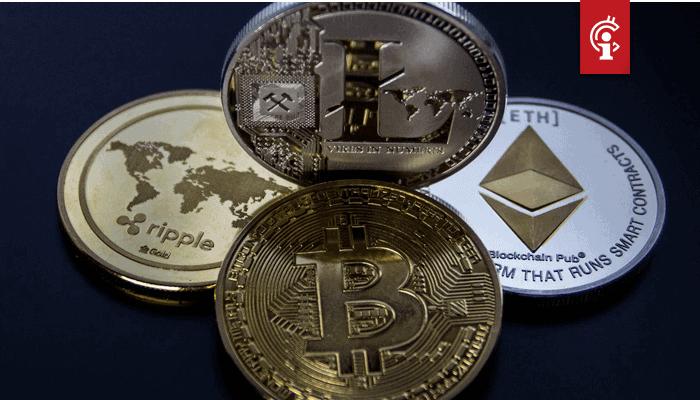 Terwijl de bitcoin (BTC) koers blijft consolideren, stijgen deze twee altcoins hard