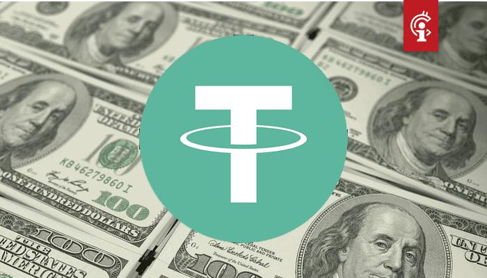 Tether (USDT) schiet $10 miljard voorbij, stablecoins steeds populairder