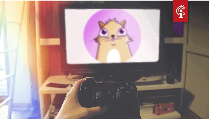 'Unieke tokens in videogames bieden een van de meest aantrekkelijke kansen'