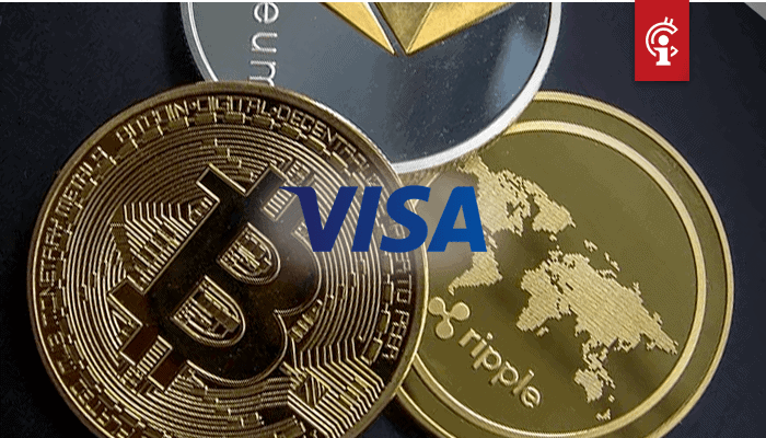 VISA is op zoek naar ontwikkelaars die met Bitcoin, Ethereum en/of Ripple hebben gewerkt