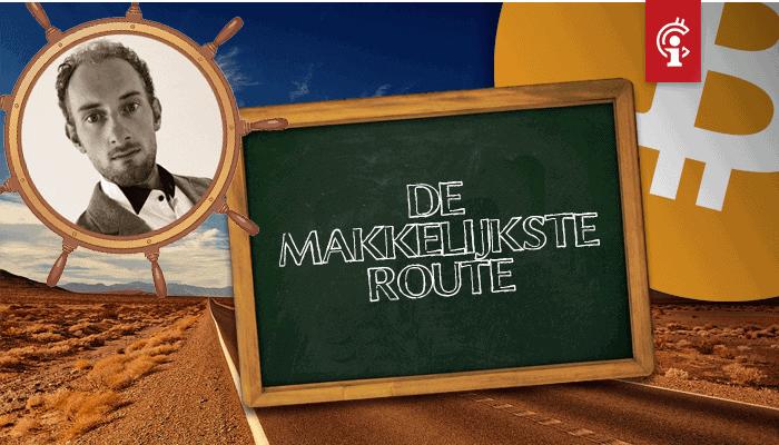 de_koers_van_bitcoin_BTC_volgens_michiel_de_makkelijkste_route