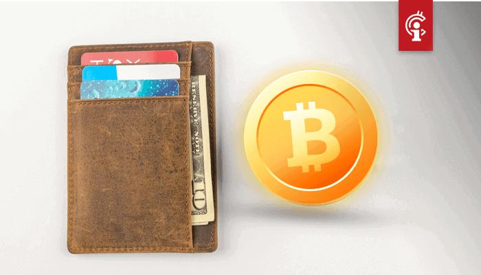 Aantal actieve bitcoin (BTC) adressen sinds januari 2018 niet meer zo hoog geweest als nu
