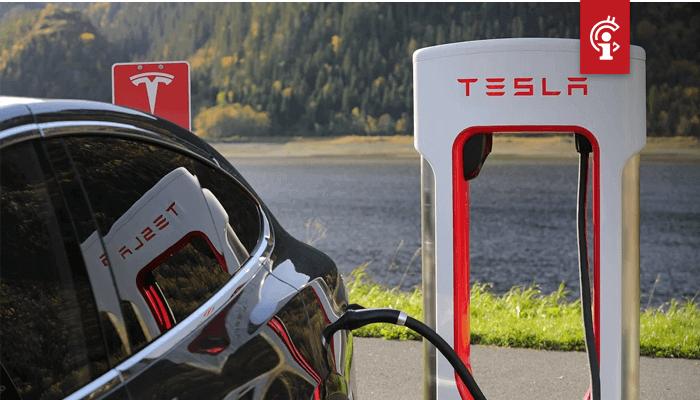 Aave (LEND) CEO biedt aan Tesla's te tokeniseren, Elon Musk houdt zich stil