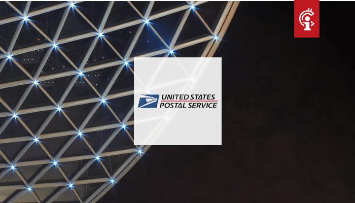 Amerikaanse postdienst overweegt gebruik van blockchain in aanloop naar presidentiële verkiezingen