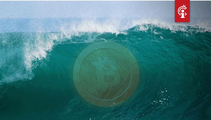 Bitcoin (BTC) analist Dave the Wave verwacht hoge bitcoin prijs, maar dit zal traag gebeuren