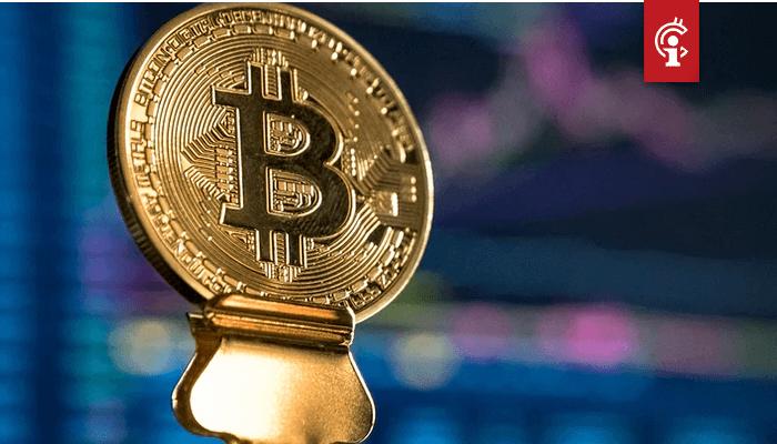 Bitcoin (BTC) analist ziet overeenkomsten met 2017 rally naar recordprijs