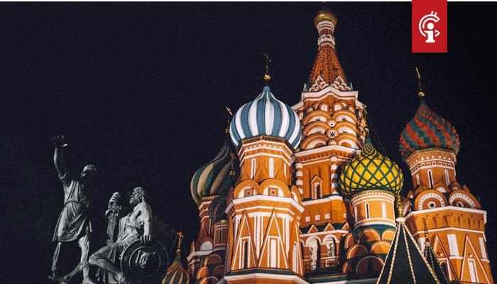 Bitcoin (BTC) betalingen vanaf januari 2021 verboden in Rusland, Putin ondertekent wet