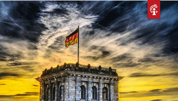 Bitcoin (BTC) en bitcoin cash (BCH) ter waarde van €25 miljoen in beslag genomen in Duitsland