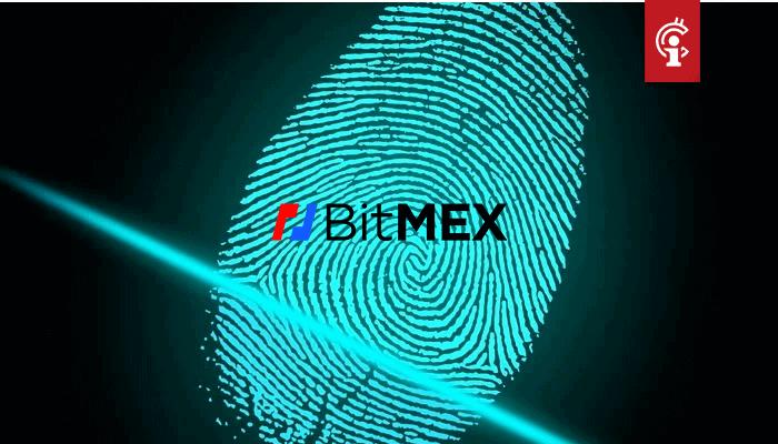 Bitcoin (BTC) exchange BitMEX verplicht voortaan klanten zich te identificeren