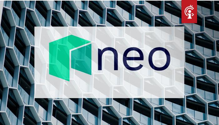 Bitcoin (BTC) exchange Coinbase's blockchain-project verwelkomt nieuw lid: NEO (NEO)