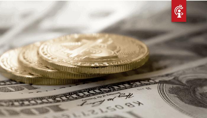 Bitcoin (BTC) in snelle beweging weer terug bij $12k, chainlink (LINK) nog altijd de grootste stijger