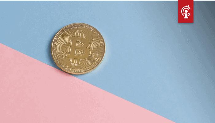 Bitcoin (BTC) koers nog altijd binnen opwaartse driehoek, litecoin (LTC) de enige top 10 stijger