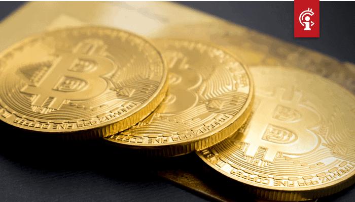 Bitcoin (BTC) koers onaangetast door daling goudprijs, zegt Stack Funds