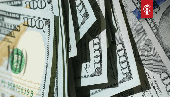 Bitcoin (BTC) koers reageert even flink op inflatiespeech van Fed-voorzitter Powell